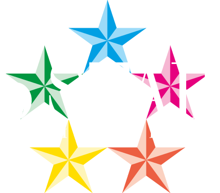 five star logo [Converted]